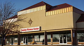 Family Fitness Norton Shores