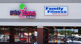 Family Fitness Wyoming